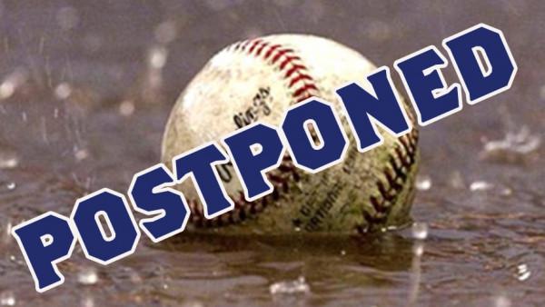 Baseball-postponed