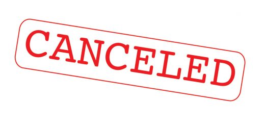 JV Softball vs. Jackson Canceled Today