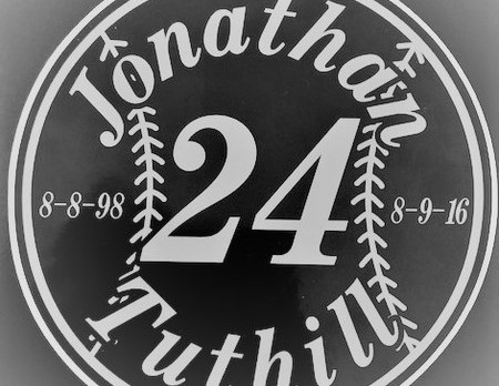 Jonathan Tuthill Scholarship Fundraiser this Monday, July 17th at GLHS