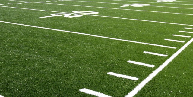 New Turf Brings New Opportunities for School and Community Programs