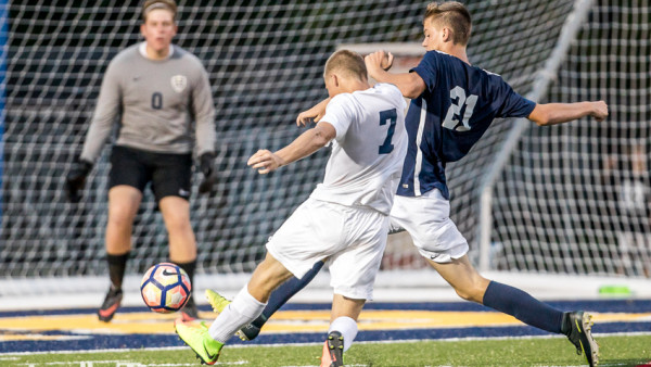 Soccer v Dewitt 1