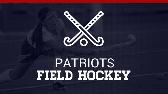 All American Field Hockey Camp!