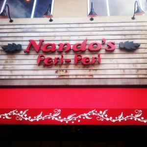 Nando's PERi-PERi at Waugh Chapel Towne Center