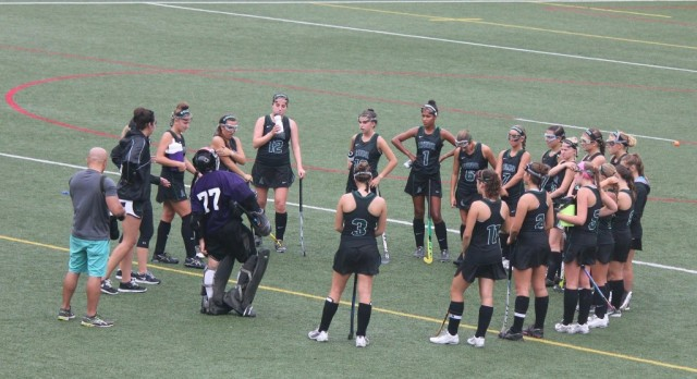 """Arundel Girl's Varsity Field Hockey Featured in AACPS """"Athletes in Action"""""""