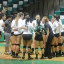 Arundel Girl's Varsity Volleyball vs. South River