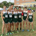 Arundel Co-Ed Cross Country at Bull Run Invitational