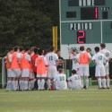 Boy's Varsity Soccer Photos from Oct. 6 Win Over Chesapeake