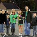 Cheer Senior Night Photos