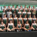 Boy's Varsity Cross Country Team 2017