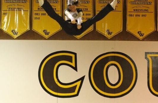 Golden West Cheer Tryouts to begin next week