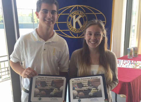 GW Athletes Pursue Victory with Honor