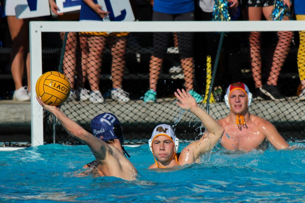 Valley Champs Boys water polo 11-21-15-73