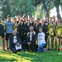 Cross Country WYL Meet at Hickey Park 11-12-15