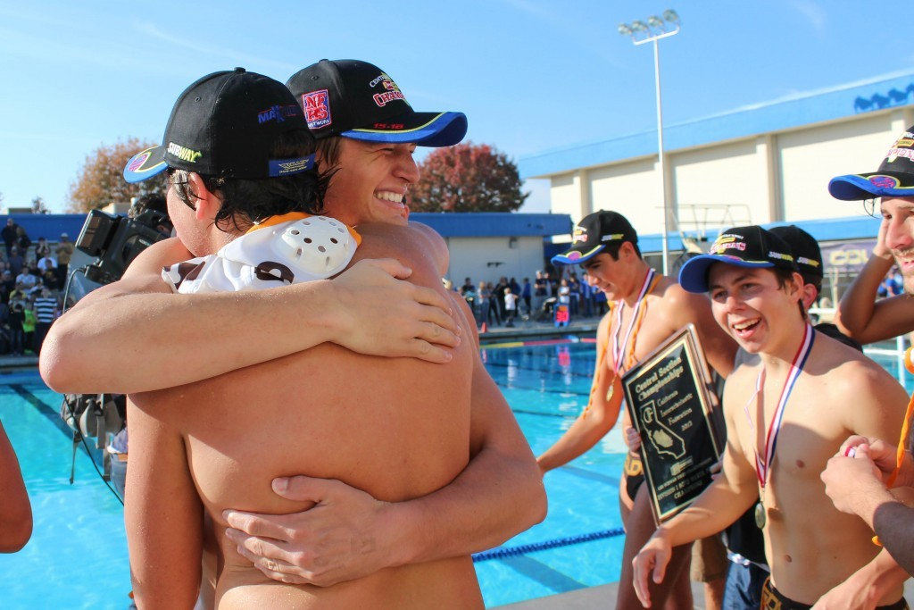 Valley Champs Boys water polo 11-21-15-181