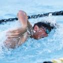 Swim vs Hanford 3-17-16