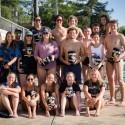 Swim honors their seniors 4-21-2016