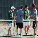 GW Tennis vs EDHS (4-4-15)