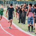 Track & Field vs El Diamante 4-20-2016