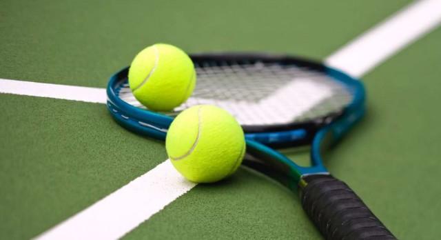 GW Tennis Takes Down Lemoore