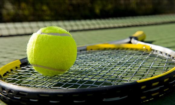 GWHS Tennis Drops A Close One To MWHS