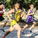 Cross Country meet at Mooney's Grove 11-9-16