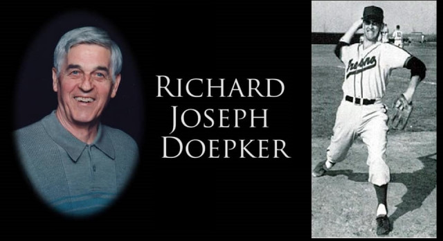 Come Join Us For The Doepker Field Dedication