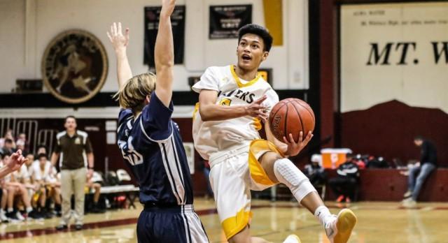 GWHS Boys and Girls Basketball Fall to Redwood