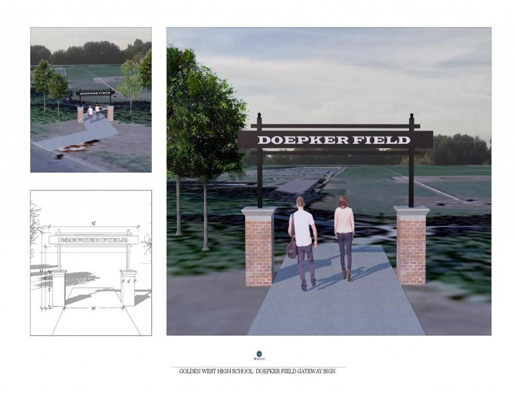 Doepker Field