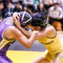 Girls Wrestling vs Lemoore 1-19-17