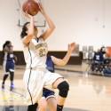 Frosh  Girls Basketball v Redwood 1-12-17