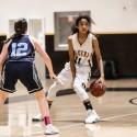 Varsity Girls Basketball v Redwood 1-12-17