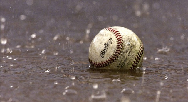 Urgent News: Rain Delay Updates