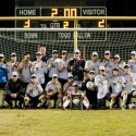 The Joy of Being Valley Soccer Champions – Great Pics