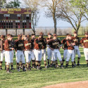 Varsity Baseball vs Mt. Whitney 3-23-17