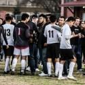 Varsity soccer vs Santa Maria 3-7-17