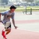 Boys Tennis 3-13-17
