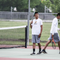 Tennis vs Lemoore 4-24-17
