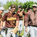 Varsity Baseball vs Delano 4-9-17