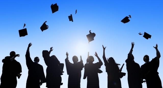 2017 GWHS GRADUATION… Missed it? Watch It HERE!