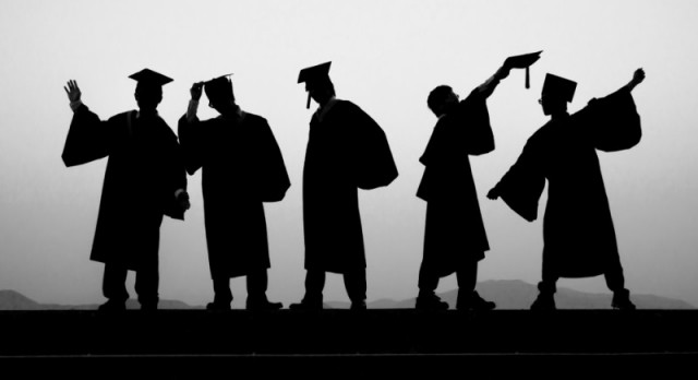 Check Out Some Great Pics From GWHS Graduation