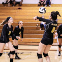 JV Volleyball vs Madera South 9-7-17