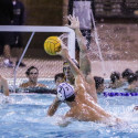 Varsity boys water polo vs El D 10-3-17