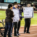 Vets honored by GW