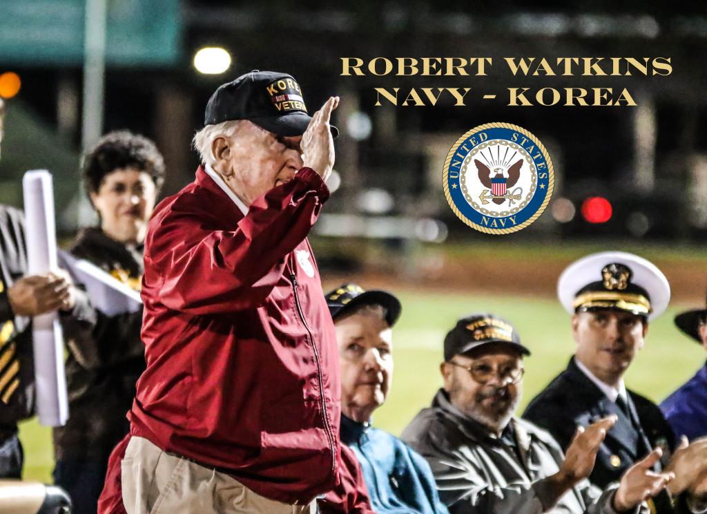 Robert Watkins