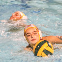 Varsity Girls Water Polo v El D 10-26-17