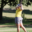 Varsity girls golf 10-5-17 Redwood Mini
