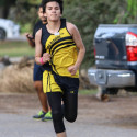 CROSS COUNTRY  WYL at MOONEY'S GROVE 11-8-17
