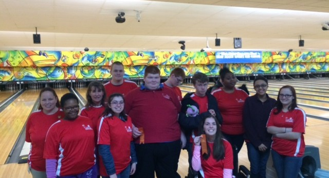 Unified Bowling Regional Championship Results