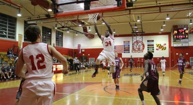 Coaches All-County – Boys Basketball