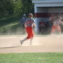 Softball vs. North County 4/20